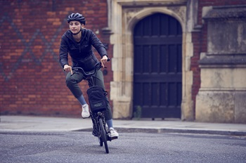 Back to School Back to Work Get the Most Out of Your Commute Brompton Bicycle